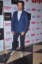Rohit Roy at Wedding Pulav premiere on 16th Oct 2015