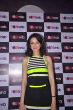 Suamya Tandon at a press meet on 16th Oct 2015 (19)_56236b4c1e9ed.JPG