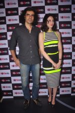 Suamya Tandon at a press meet on 16th Oct 2015 (8)_56236ac40fdd4.JPG