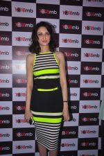 Suamya Tandon at a press meet on 16th Oct 2015