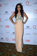 Suchitra Pillai at abu jani charity show on 16th Oct 2015