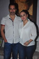 Sudhanshu Pandey at Rouble Nagi event on 17th Oct 2015
