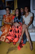 Sushmita Sen, Smita Thackeray at Rouble Nagi exhibition on 17th Oct 2015 (55)_5623dab6d583c.JPG