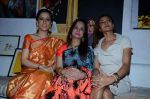 Sushmita Sen, Smita Thackeray at Rouble Nagi exhibition on 17th Oct 2015