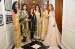 Suzanne Khan, Kehkashan Patel at abu jani charity show on 16th Oct 2015