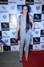 Tara Sharma at Rouble Nagi exhibition on 17th Oct 2015