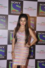 Tina Dutta at Medscape Awards on 17th Oct 2015 (17)_5623bf633bc85.JPG