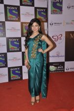 Tulsi Kumar at Medscape Awards on 17th Oct 2015