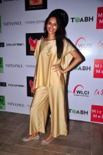 Ujwala at Glam icon launch on 17th Oct 2015 (27)_5623bd5fc2ce6.JPG