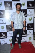 Vikas Bahl at Rouble Nagi exhibition on 17th Oct 2015