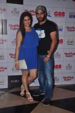 Vivian Dsena at Wedding Pulav premiere on 16th Oct 2015 (34)_56237021efedf.JPG