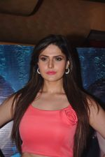 Zarine Khan at Trailer launch of film Hate Story 3 on 16th Oct 2015