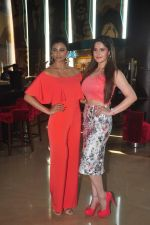 Zarine Khan, Daisy Shah at Trailer launch of film Hate Story 3 on 16th Oct 2015