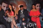 Zarine Khan, Karan Singh Grover, Daisy Shah at Trailer launch of film Hate Story 3 on 16th Oct 2015 (35)_562370f377f7f.JPG