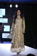 kehkashan patel walk for Breakthrough Mission Hazaar in Abu Jani Sandeep Khosla Show on 17th Oct 2015 (74)_562349bc353e0.JPG