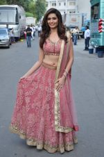 Karishma Tanna at Life OK Prem Ki Diwali Shoot in Mumbai on 19th Oct 2015 (100)_5625f42ebd9b1.JPG
