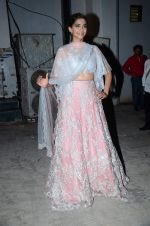 Sonam Kapoor at Life OK Prem Ki Diwali Shoot in Mumbai on 19th Oct 2015