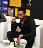 Ajay Devgan at CII meet in Delhi on 20th Oct 2015 (15)_562741dd0ba49.jpg