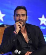 Ajay Devgan at CII meet in Delhi on 20th Oct 2015