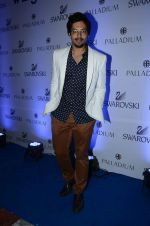 Ali Fazal at Swarvoski Light UP Your Life event in Palladium mall on 20th Oct 2015