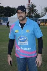Armaan Kohli at Sunil Shetty_s Mumbai Heroes at Pitch Blue corporate match on 20th Oct 2015 (76)_5627456f9e624.JPG