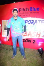 Armaan Kohli at Sunil Shetty_s Mumbai Heroes at Pitch Blue corporate match on 20th Oct 2015 (77)_5627458c89fdd.JPG