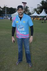 Armaan Kohli at Sunil Shetty_s Mumbai Heroes at Pitch Blue corporate match on 20th Oct 2015 (82)_5627460dd755e.JPG