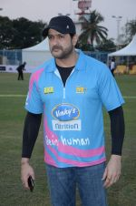 Armaan Kohli at Sunil Shetty_s Mumbai Heroes at Pitch Blue corporate match on 20th Oct 2015 (83)_56274622d449f.JPG