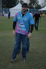 Armaan Kohli at Sunil Shetty_s Mumbai Heroes at Pitch Blue corporate match on 20th Oct 2015 (79)_562745c838390.JPG