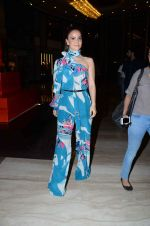 Elli Avram at Swarvoski Light UP Your Life event in Palladium mall on 20th Oct 2015