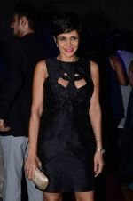 Mandira Bedi at Swarvoski Light UP Your Life event in Palladium mall on 20th Oct 2015