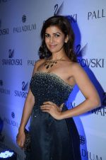 Nimrat Kaur at Swarvoski Light UP Your Life event in Palladium mall on 20th Oct 2015