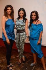 Roshni Chopra at Zeba Kohli_s Project 7 exhibition preview on 20th Oct 2015 (88)_562764269ab81.JPG