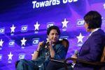 Sharmila Tagore at CII meet in Delhi on 20th Oct 2015 (29)_5627422552ee9.jpg