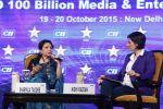 Sharmila Tagore at CII meet in Delhi on 20th Oct 2015 (31)_56274230329f5.jpg