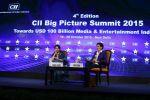 Sharmila Tagore at CII meet in Delhi on 20th Oct 2015 (33)_56274238f3684.jpg