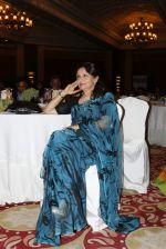 Sharmila Tagore at CII meet in Delhi on 20th Oct 2015 (37)_562742461c24e.jpg