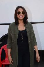 Sonakshi Sinha snapped at Mehboob on 20th Oct 2015