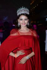 Urvashi Rautela at Swarvoski Light UP Your Life event in Palladium mall on 20th Oct 2015