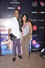 at India Beach Fashion Week preview on 20th Oct 2015