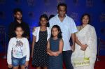Anurag Basu at Beauty and the Beast red carpet in Mumbai on 21st Oct 2015