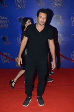 Homi Adajania at Beauty and the Beast red carpet in Mumbai on 21st Oct 2015 (108)_5628c6da98598.JPG