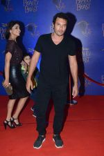 Homi Adajania at Beauty and the Beast red carpet in Mumbai on 21st Oct 2015 (107)_5628c6d4d9f1e.JPG