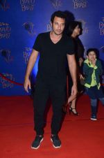 Homi Adajania at Beauty and the Beast red carpet in Mumbai on 21st Oct 2015 (109)_5628c6e50e8c1.JPG