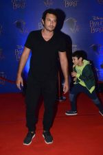 Homi Adajania at Beauty and the Beast red carpet in Mumbai on 21st Oct 2015 (110)_5628c6ec3ff4f.JPG