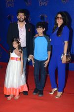 Kabir Khan, Mini Mathur at Beauty and the Beast red carpet in Mumbai on 21st Oct 2015 (23)_5628c703adebf.JPG