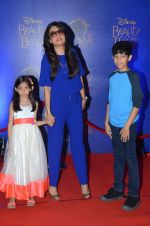 Kabir Khan, Mini Mathur at Beauty and the Beast red carpet in Mumbai on 21st Oct 2015 (25)_5628c70d8207b.JPG