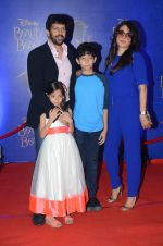 Kabir Khan, Mini Mathur at Beauty and the Beast red carpet in Mumbai on 21st Oct 2015 (26)_5628c7156508c.JPG