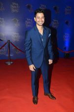 Kunal Khemu at Beauty and the Beast red carpet in Mumbai on 21st Oct 2015 (45)_5628c72e41b33.JPG
