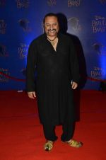Leslie Lewis at Beauty and the Beast red carpet in Mumbai on 21st Oct 2015 (309)_5628c77a81fc2.JPG